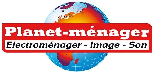 Logo Planet Ménager
