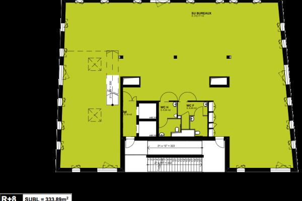 8ème étage Kanoa