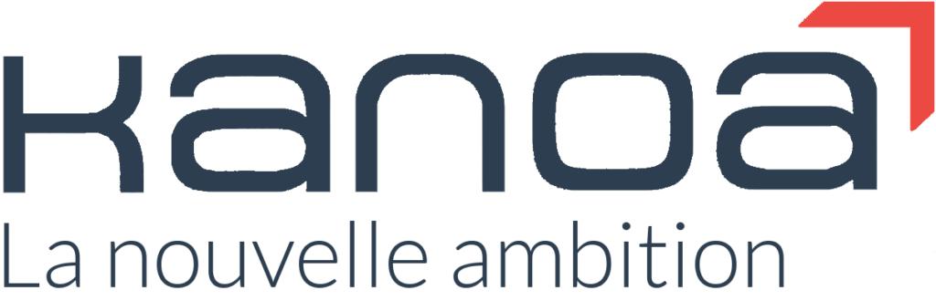 Logo Kanoa à Nantes